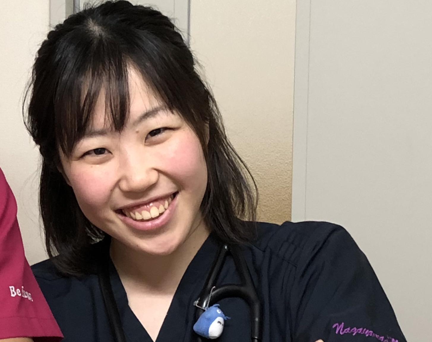 長山 未来(Miki Nagayama)