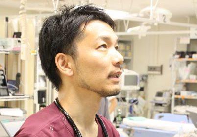 山上浩「これからの「救急」の話しをしよう」