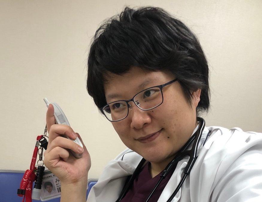 宮下 紗知(Sachi Miyashita)